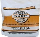 Barf dog food reviews