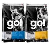 Dog food review Petcurean