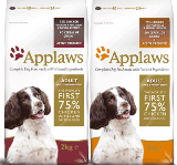 Applaws dog food reviews