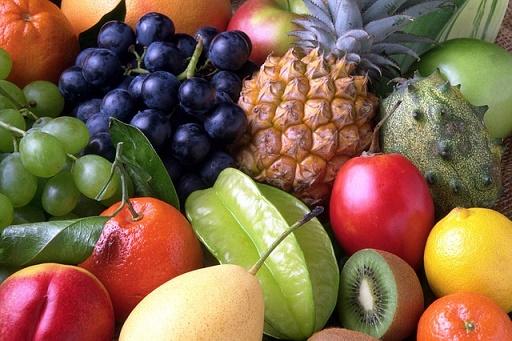 can ferrets eat fruit