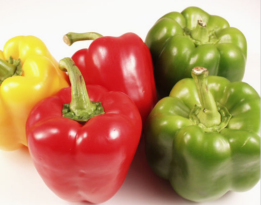 Can Dogs Eat Bell Peppers? Are Bell Peppers Good Or Bad For Dogs?