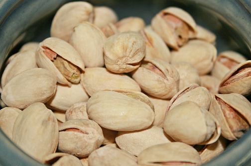 Can Dogs Eat Pistachios And The Shells?