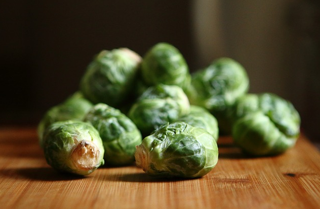 can dogs eat brussels sprouts