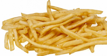 can dogs eat french fries