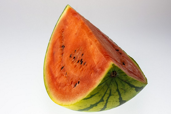 can horses eat watermelon