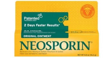 can you put neosporin on dogs