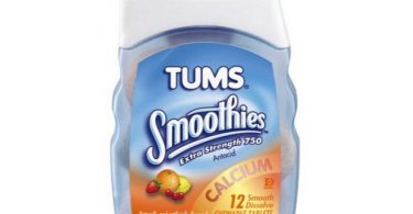 can dogs have tums chewable tablets