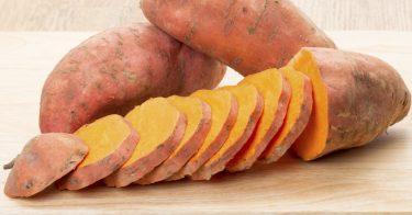 Can Rats Eat Sweet Potato