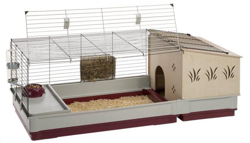 best indoor rabbit cage
