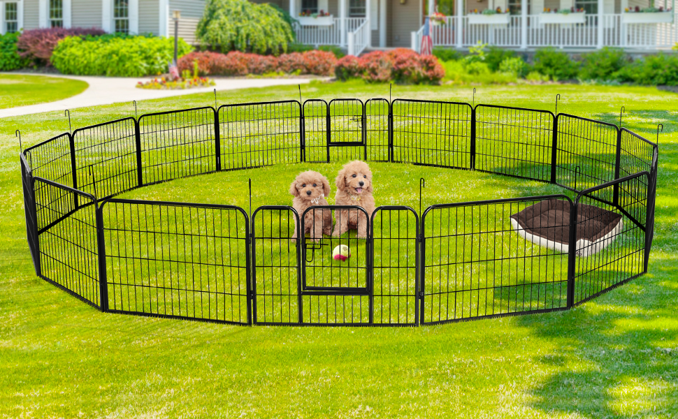 Portable Dog Fence – A Comprehensive Guide For Dog Owners